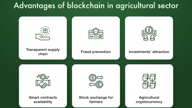 Photo of Blockchain in Agriculture supply chain 2020