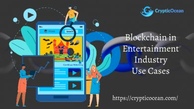 Photo of Blockchain in Entertainment Industry – A Complete Guide for 2020