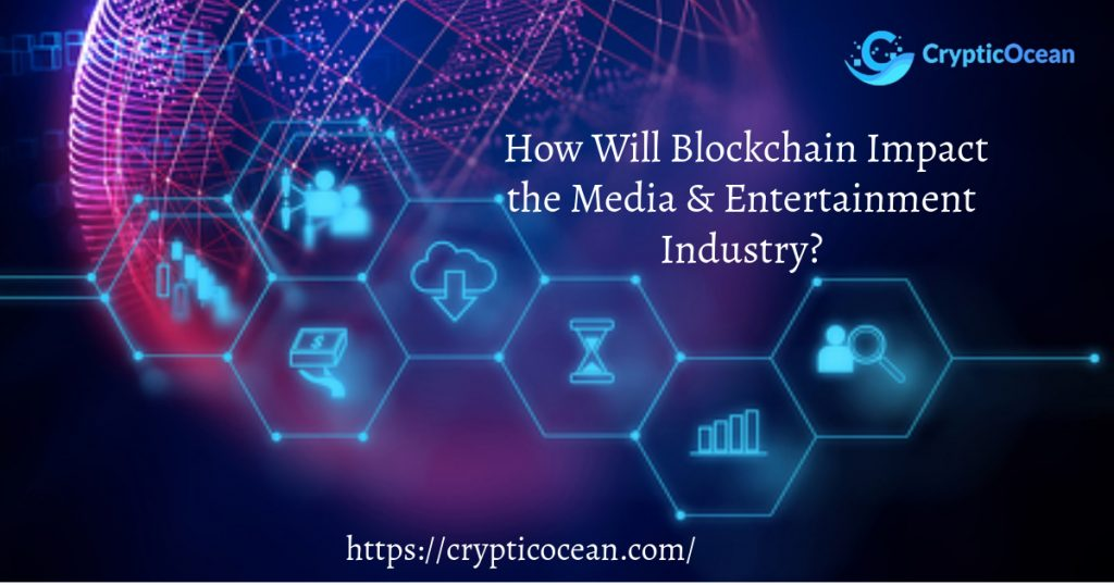 Blockchain in Entertainment Industry