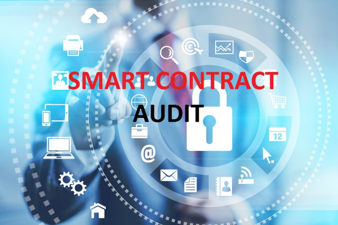What is a Smart Contract Audit?
