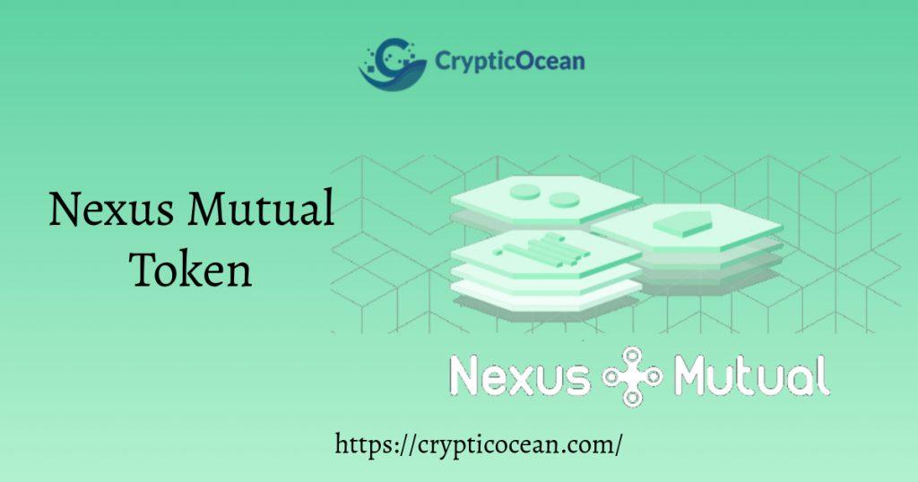 Nexus Mutual Token