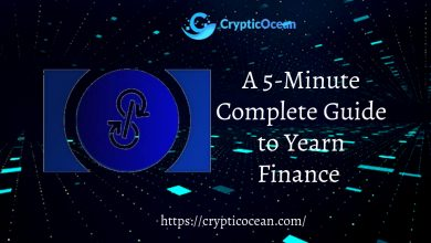 Photo of A 5-Minute Complete Guide to Yearn Finance