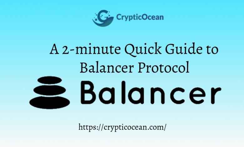 Balancer Protocol