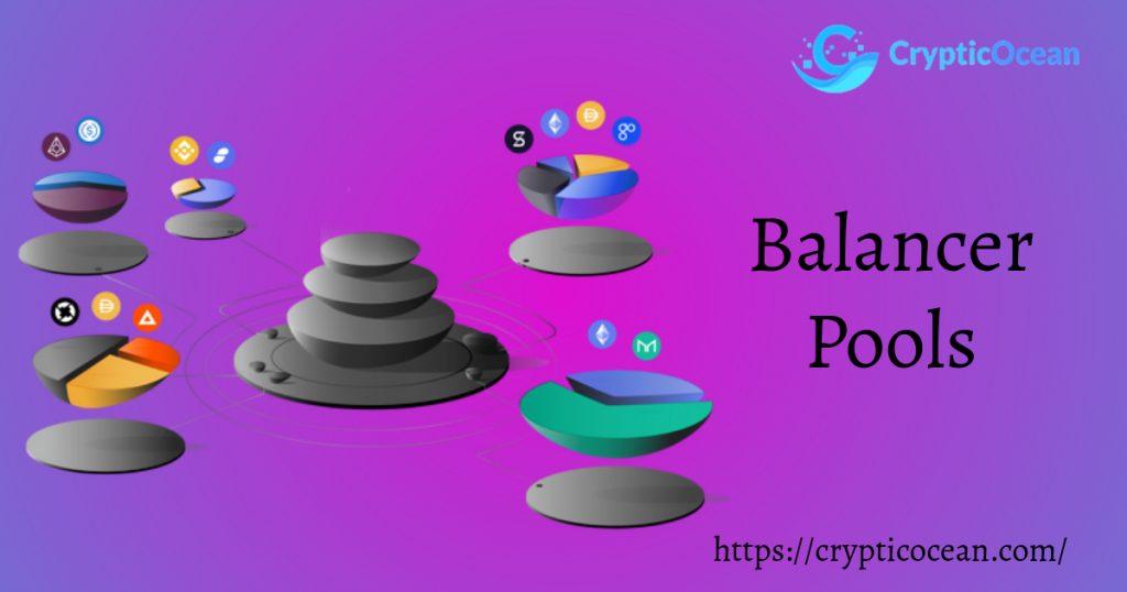 Balancer Pools