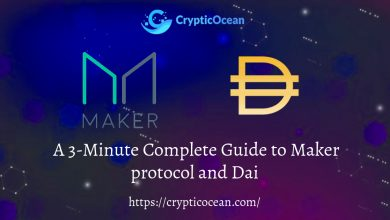 Photo of A 3-Minute Complete Guide to Maker protocol and Dai