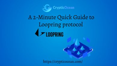 Photo of A 2-Minute Quick Guide to Loopring protocol