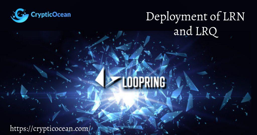 Loopring protocol