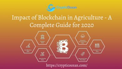 Photo of Impact of Blockchain in Agriculture – A Complete Guide for 2020