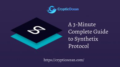 Photo of A 3-Minute Complete Guide to Synthetix Protocol