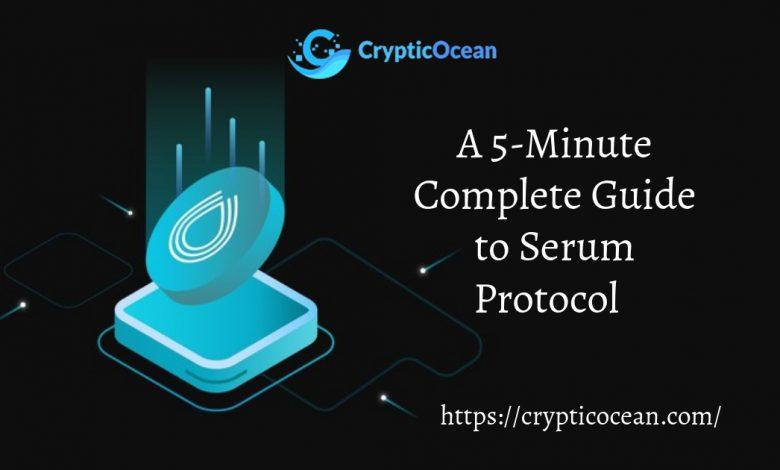 Serum Protocol