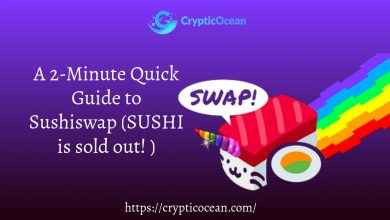 Photo of A 2-Minute Quick Guide to Sushiswap (SUSHI is sold out! )